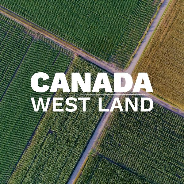 Canada West Land